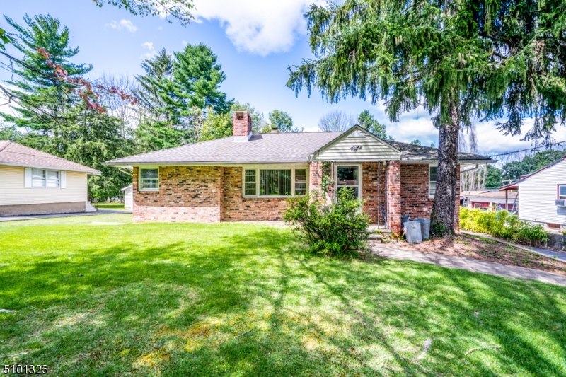 Excellent opportunity to own spacious Ranch in desirable Succasunna! Come build equity and make it yours today! Spacious 4 BR, 2.5 bath, level lot fenced, in-law suite w/ separate entrance.