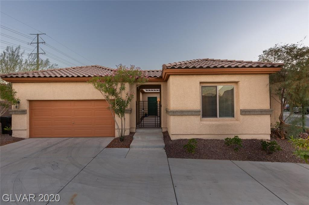 1156 RED SEA Street, Henderson, NV 89002