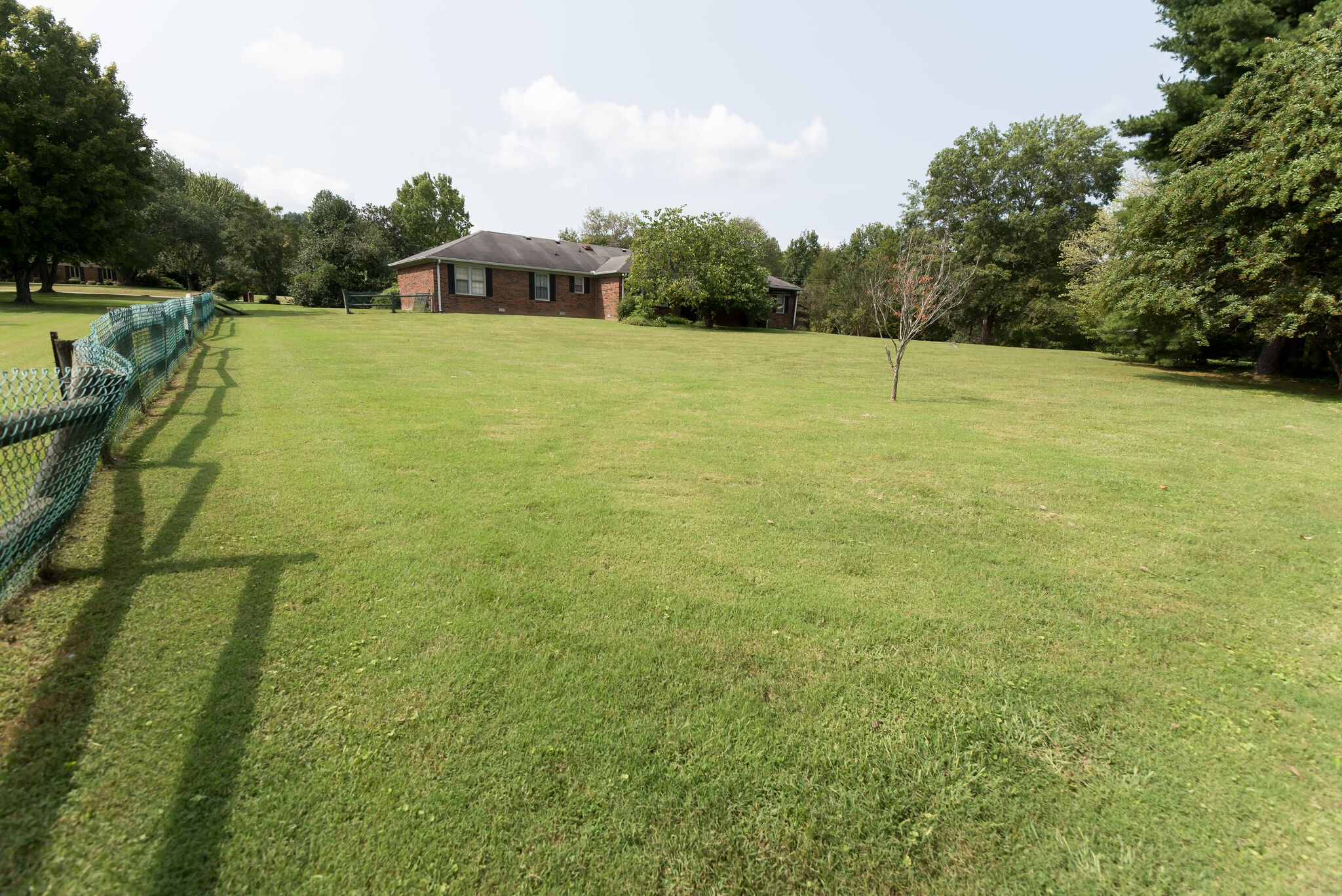 Wonderful opportunity for Grassland schools, easy Nashville access, 1.2ac. NO HOA! Home has never been listed! Sold AS IS.  Great one level living.  Beautiful lot...home has great spaces.  Needs updating.  Someone could go all Joanna Gaines on this one!!  Lg bonus room just off kitchen, cozy den with stone fireplace.  A must see.  Easy to show.