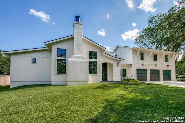 A Masterpiece built within Terrell Hills, this home showcases Beautiful Design, Architecture, Craftsmanship and sets the Luxury standard. As you drive up, an ovation of Live Oaks welcome you and their lacy canopy creates a beautiful escort as you approach the front door. Inside, experience an effortless sense of elegance and attention to detail. There isn't a better way to experience the '09 lifestyle than to call 808 Ridgemont Avenue home. Please take the Virtual Tour that features an Interactive Floorplan and Immerse yourself with the video -  https://youtu.be/iOeX4hLYiRU