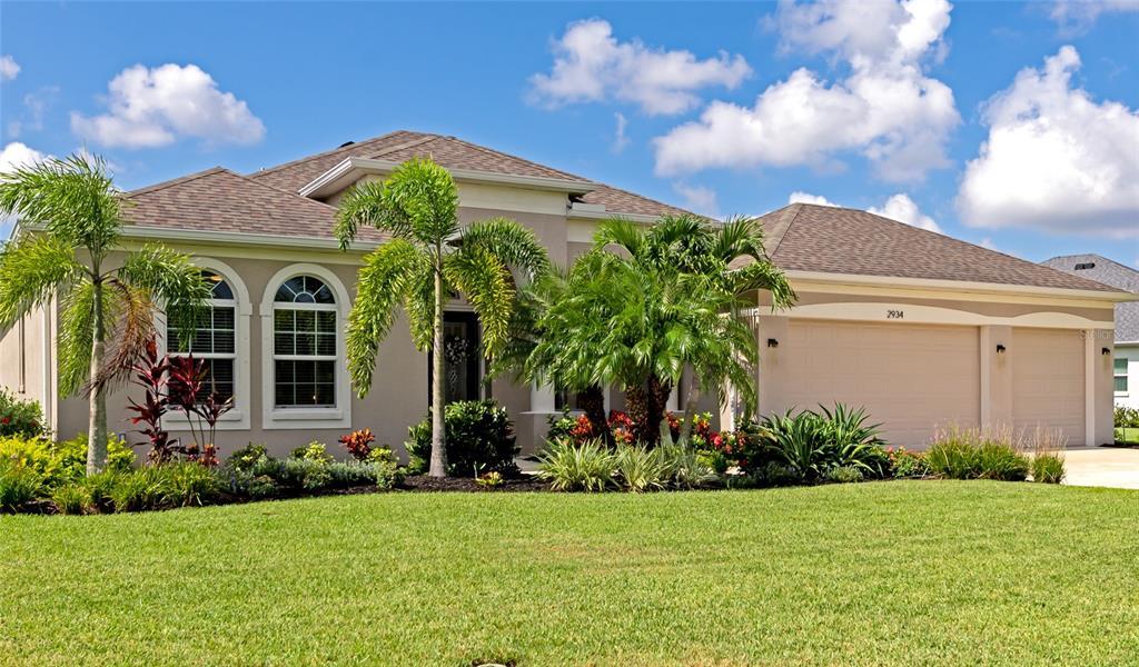 2934 156Th Terrace E, Parrish, FL 34219