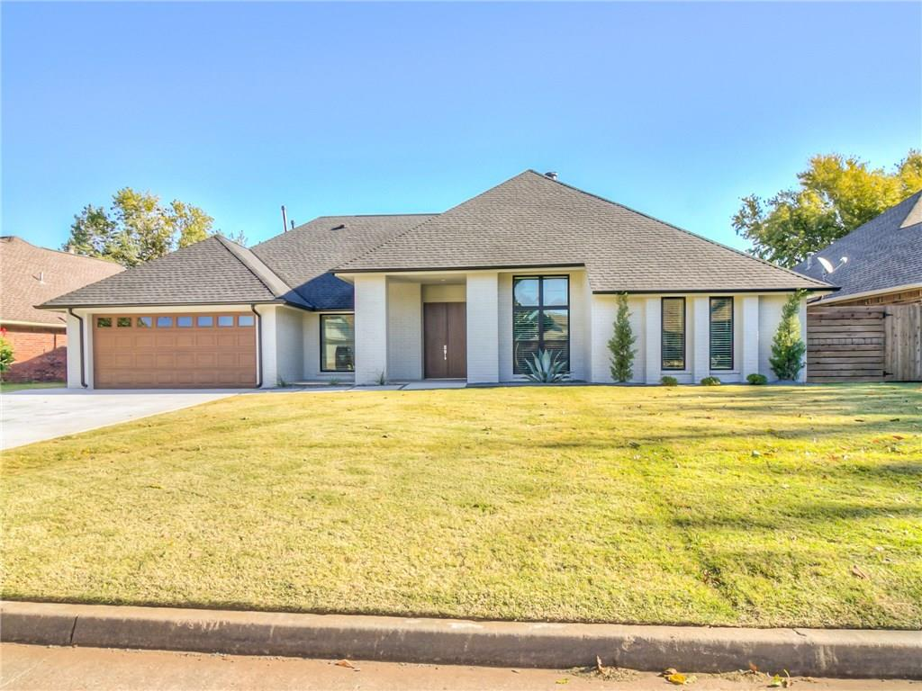 Gorgeous Modern Home Next to Chisholm Creek! This house is a must see! A spacious 4 bedroom, 4.5 bathroom house near all of the best restaurants, activities, and stores. This is a wonderful neighborhood full of families and great neighbors. The house has been fully remodeled, including new electric, plumbing, heat and air. All of the ceilings have been raised to showcase the openness of a modern home with a reconfigured modern floor plan. The master suite is large and private with an equally sizable master bath and closet. There is also an office/playroom as a bonus feature to the house. Schedule a showing - it won't last long!
