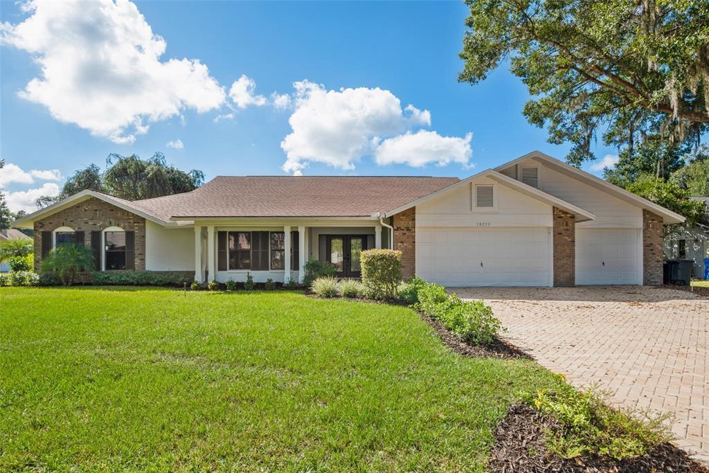 18233 Clear Lake Drive, Lutz, FL 33548