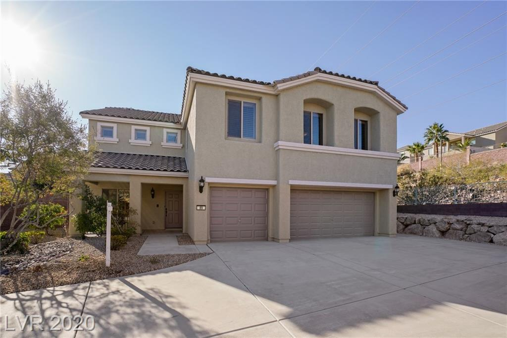 89 CHESTERS HILL Court, Henderson, NV 89002