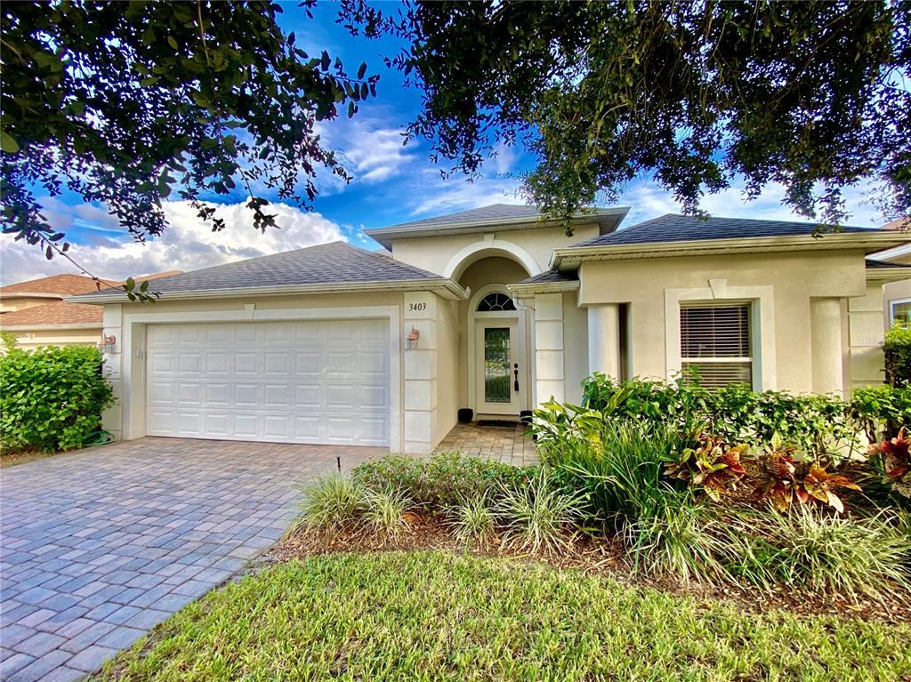 3403 Royal Oak Drive, Titusville, FL 32780