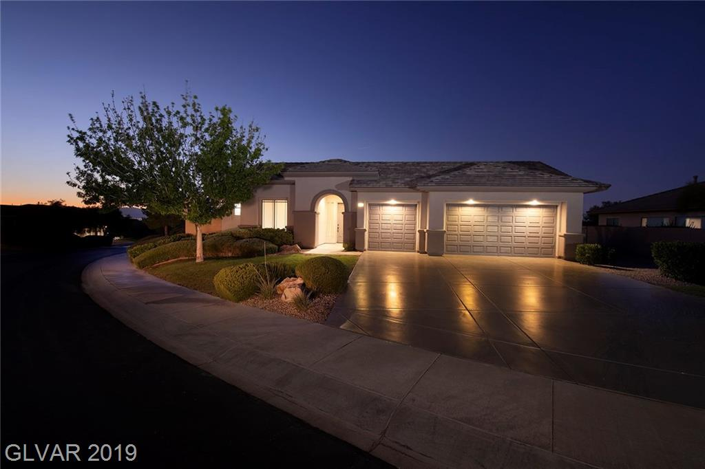24 SUMMIT WALK Trail, Henderson, NV 89052