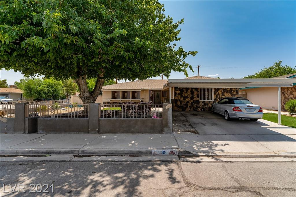 HONEY HIT THE BRAKES!!!! Beautiful home with converted garage, minutes from everything! Great Family home!! Large rooms and Giant front yard!! dont get me started on the backyard!!  House has  been remodeled by the owner over the time she has owned it.