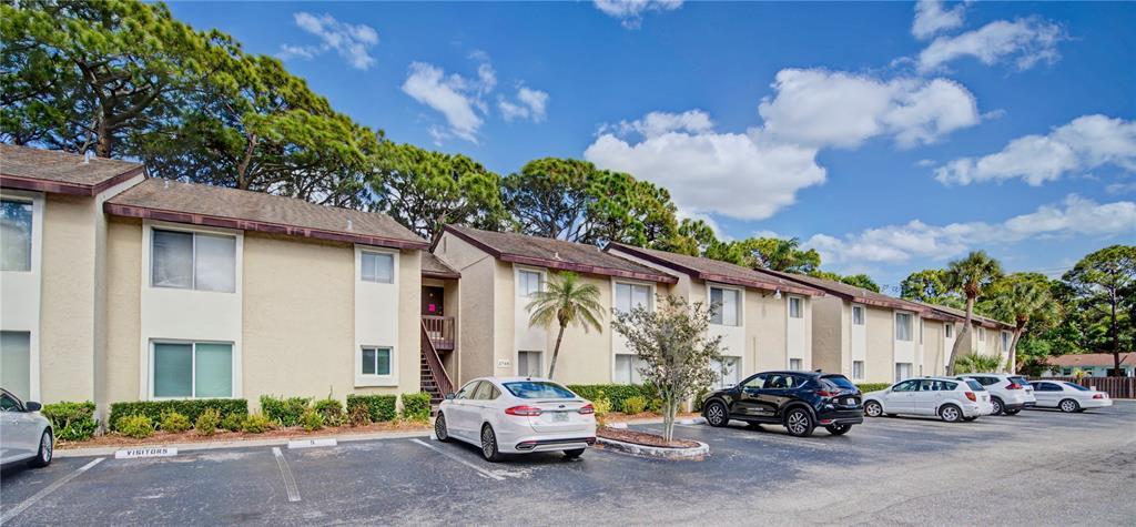 2748 Hidden Lake Boulevard B, Sarasota, FL 34237