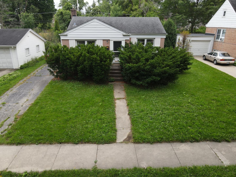 2141 Oak Avenue, Northbrook, IL 60062