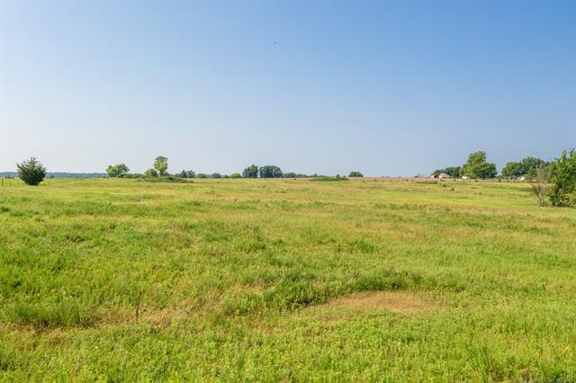 County Road 1540, Allen, OK 74825
