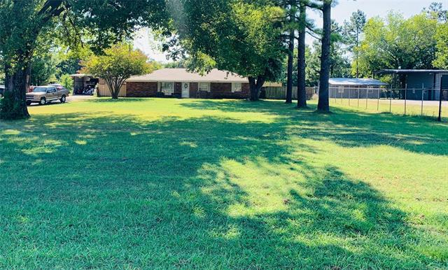 This property will include the following: House: 2,152 sqft. Building 1: approx 2,800 sqft. with awning and next door it will include: Building 1: approx 5,700 sqft. and Building 2: approx 2,000 sqft.- office with 1 ba. Building 3: approx 5,700 sqft.There's also room for an additional warehouse approx 36,000 sqft!!