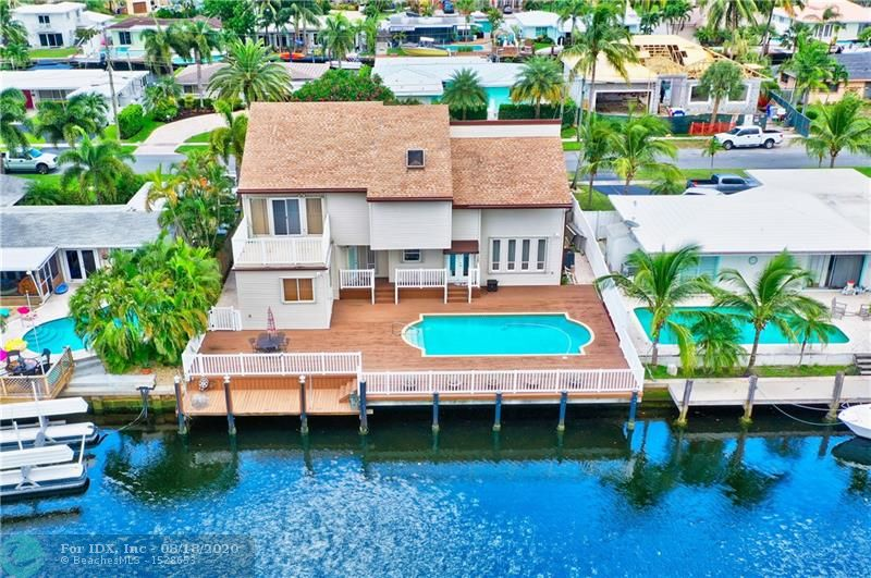 """SPACIOUS 3,192 SQ FT WATERFRONT HOME IN CYPRESS HARBOR. 24' CATHEDRAL CEILINGS OFFERS A VERY OPEN FLOOR PLAN TO ENTERTAIN. BEAUTIFUL BALCONY OFF THE LARGE MASTER SUITE ON THE SECOND FLOOR OFFERING PEACEFUL WATER VIEWS.70 FEET ON THE WATER AND THE CANAL IS 10 """" WIDER THAN MOST CANALS IN THE AREA. REMODELED KITCHEN WITH WHITE SHAKER CABNITS,ALSO SECOND BATHROOM UPDATED.IMPACT GLASS DOORS AND SKYLIGHTS. EXTRA LARGE 2 CAR ATTACHED GARAGE, CIRCULAR DRIVEWAY .PVC PIPES FOR PLUMBING. THIS HOME IS A MUST SEE BUILT IN 1988!!!!!!!!!!!!"""