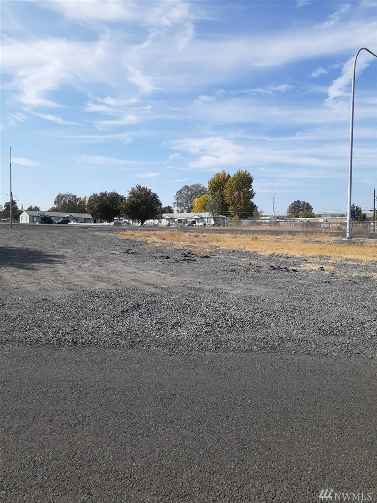 This lot has a potential to start a business,  it is along the highway, good traffic all the year.