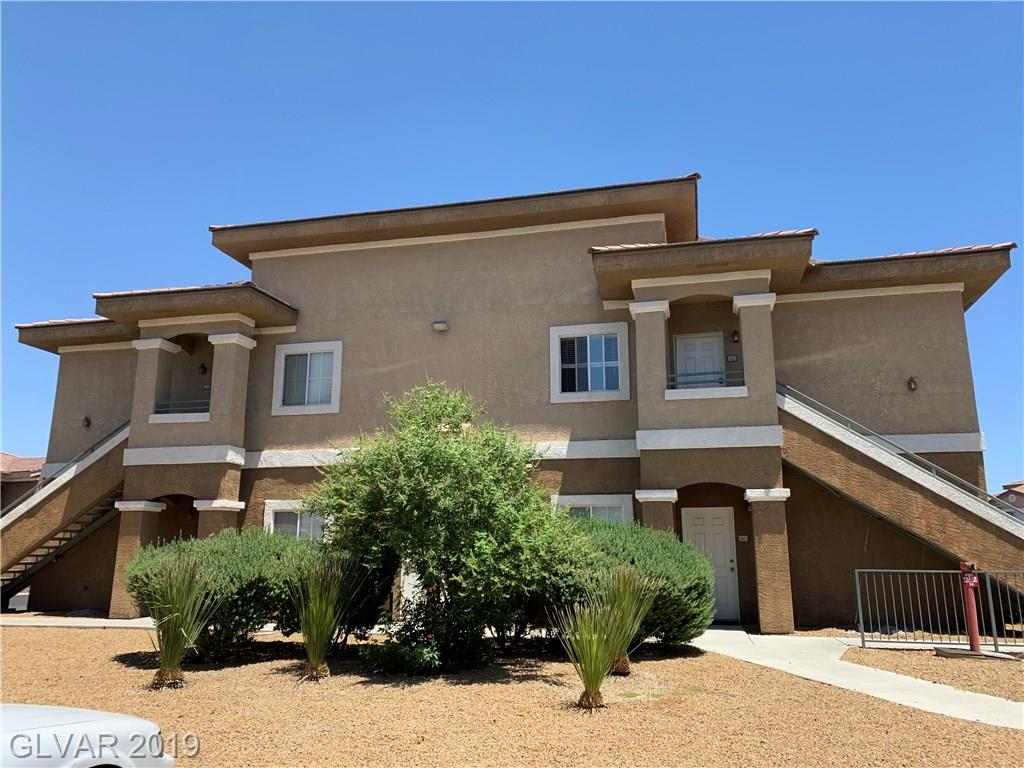 Wow!! 2 bed 2 bath w a detached garage. All upgraded appliances here as well. Water, trash and sewer are included. Gated community across from the park Community pool. Dont miss out! Investors welcome here.