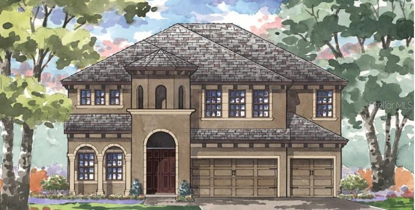 4612 Ridgewood Estates Avenue, Valrico, FL 33596