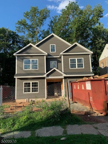 Brand New from the scratch Amazing Custom Colonial with finished Three floors!!! Higher quality finishes like red oak hardwood-  number one 3/1/4 planks, quartz counter top, custom kitchen cabinets with center island, upgraded stainless appliances with slide in kitchen stove etc... custom shower with frameless glass door, plenty of recess lighting, 5 FULL BATHROOMS. Jack&Jill Room with sharing bathroom, client can choose up to 5 different room colors (Benjamin Moore Paint) plenty of custom  woodwork etc.. House is located very close to either Garwood or Cranford  train station. Near Park, close to Downtown of Cranford!!