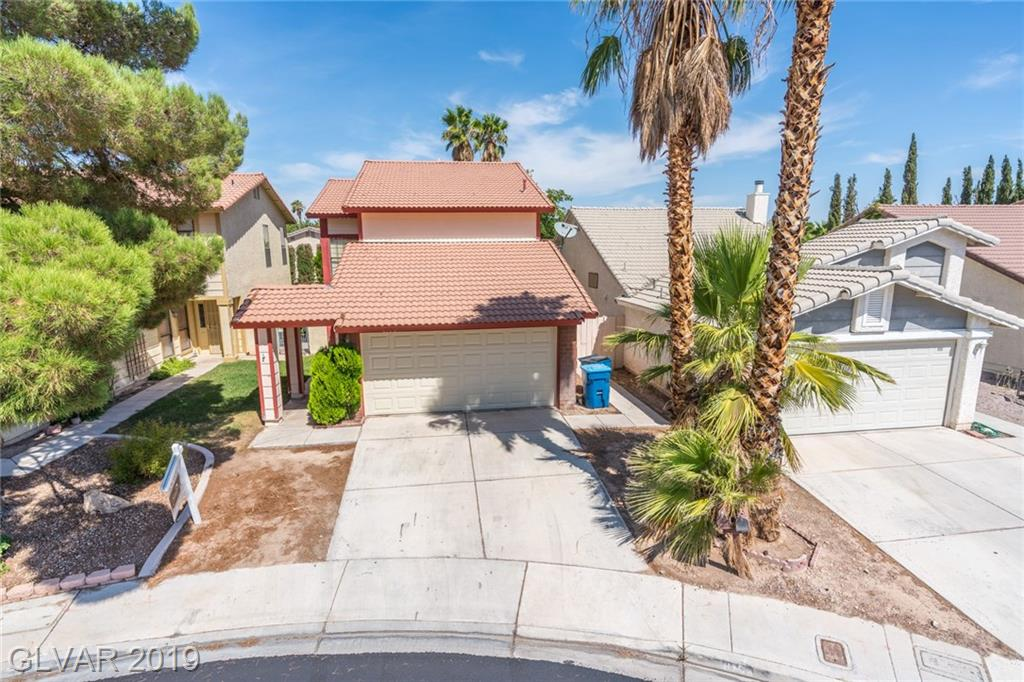 8156 CACTUS FLOWER Court, Las Vegas, NV 89145