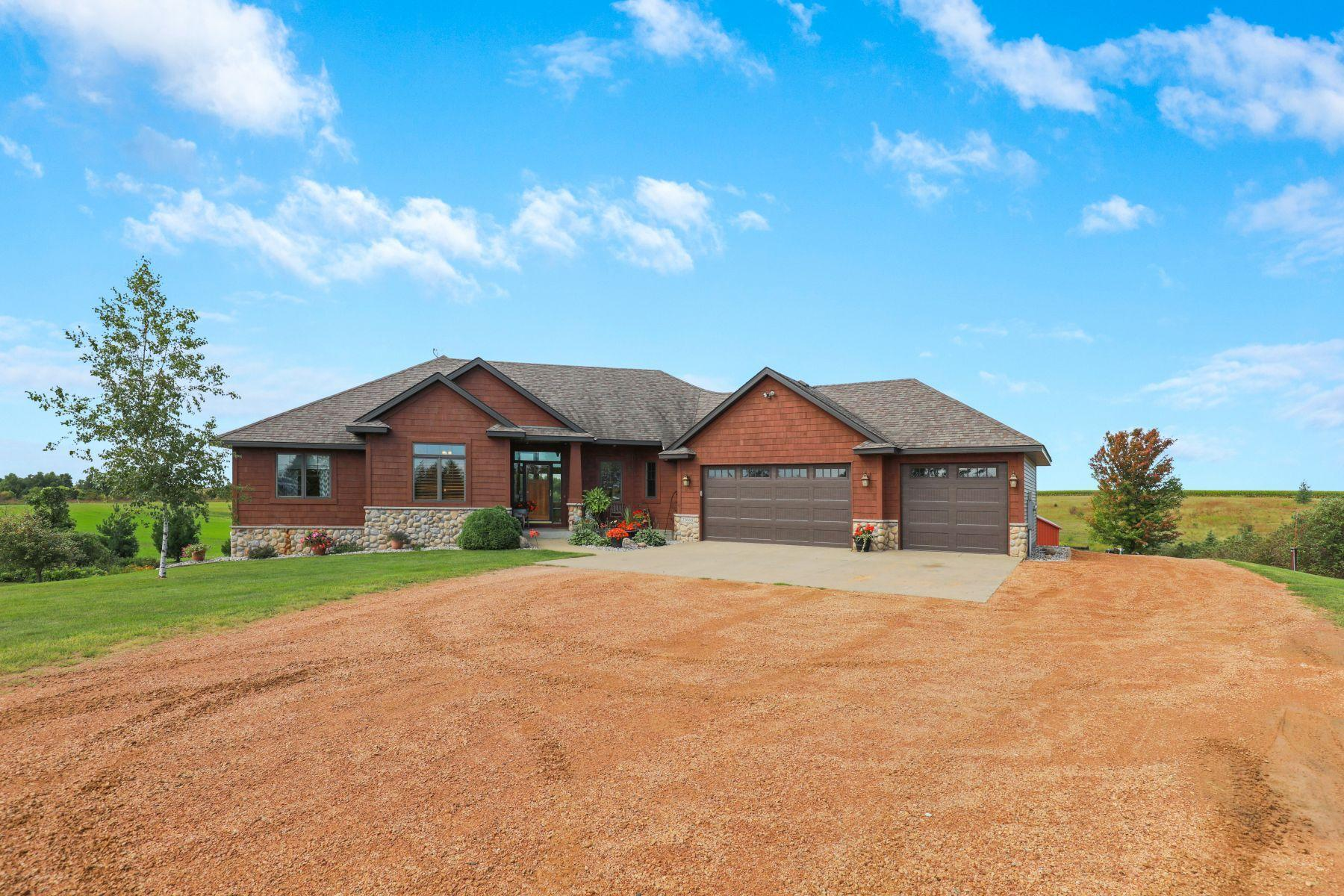 All Twin Cities Hobby Farms 20+ Acres For Sale | Acreage| Horse Farms |  Twin Cities Real Estate | MN Homes