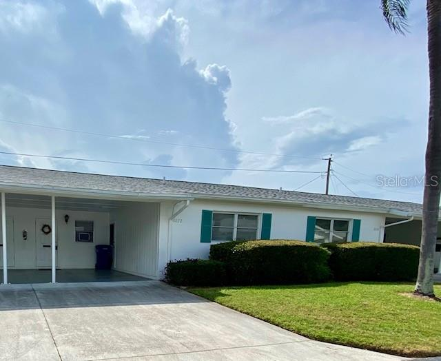 6032 Coral Way, Bradenton, FL 34207