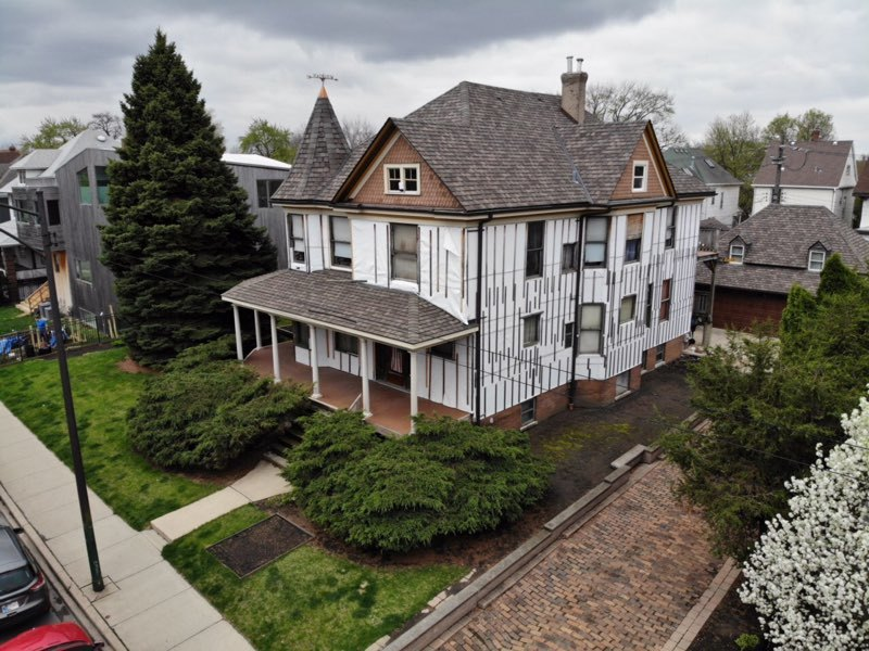 2524 N Kimball Avenue, Chicago, IL 60647
