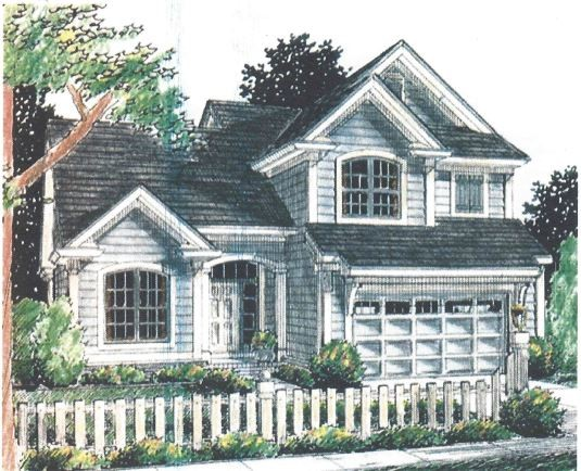 New construction- 3 bd/2.5 ba two story contemporary transitional style home offers an open floor plan w/master suite on main level. Finished bonus room. Stainless steel appliances; Granite countertops in kitchen and baths. WPC (wood plastic composite) flooring. Home is being built without fireplace. $1500 towards closing costs with preferred lender. Convenient to Amqui Elementary School. For more details, please contact listing agents.