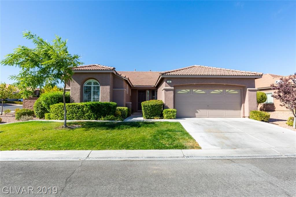 89 ESCONDIDO CANYON Street, Las Vegas, NV 89138
