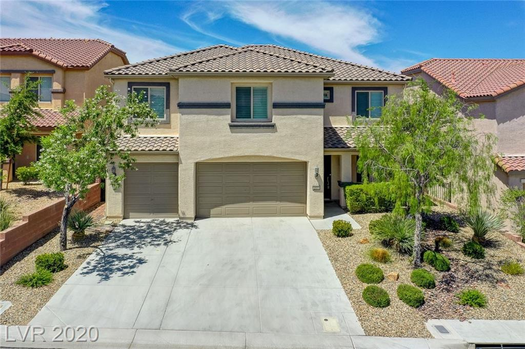 2577 Chateau Clermont Street, Henderson, NV 89044