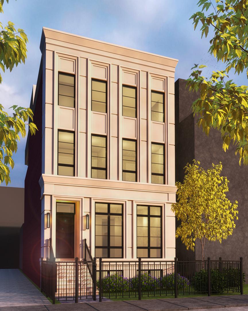 2145 N Clifton Avenue, Chicago, IL 60614