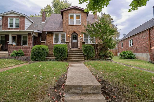 6425 Lindenwood Place, St Louis, MO 63109