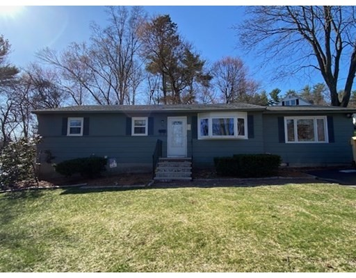 You have to see this open layout and ranch style home in the sought out neighborhood of Stratton Hill of Hudson, MA.  This 3 bedroom, 1 bath home has hardwood floors throughout and is located on corner lot. There is an additional 354 sq. ft. in partially finished bonus room in basement. Also, the home is wired for a power failure with an emergency generator.  The bath tub has jacuzzi jets.  Some notable updates are gas furnace was updated in 2019, new hot water tank 2020, home has central air and irrigation system.  You can relax on back deck and there is Reeds Ferry shed for extra storage.  The home and neighborhood is near Quinn Middle school.  Come discover the bustling Hudson downtown that has so much to offer with restaurants such as Welly's, Railtrail, 641 Cafe, The Bagel Factory, Horseshoe, Finnegan's just to name a few, but also brewery's, shops and you have to have try the New City Microcreamery ice cream.