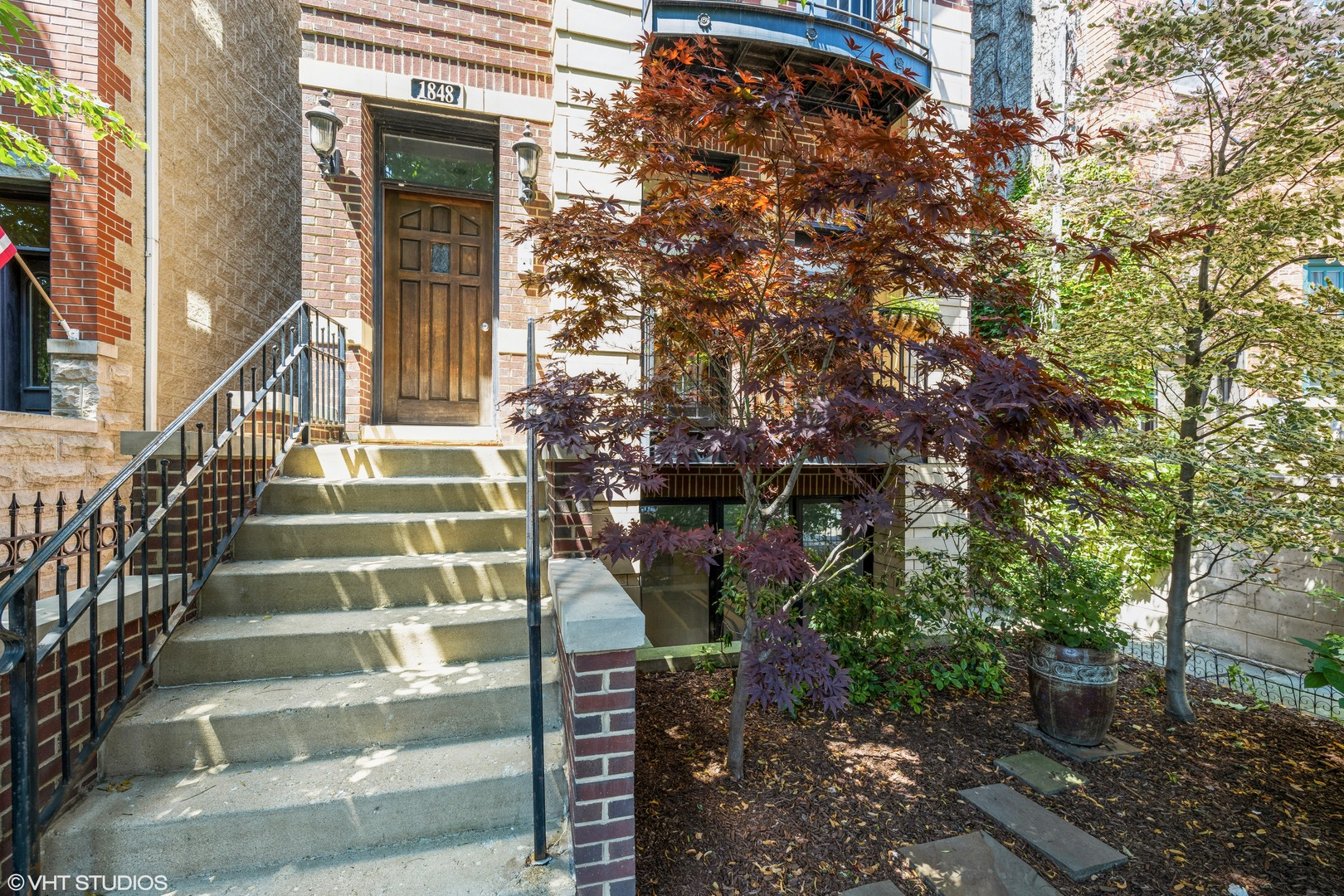 1848 N Halsted Street 1, Chicago, IL 60614