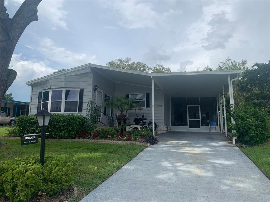 3829 Cohen Drive 728, Zellwood, FL 32798
