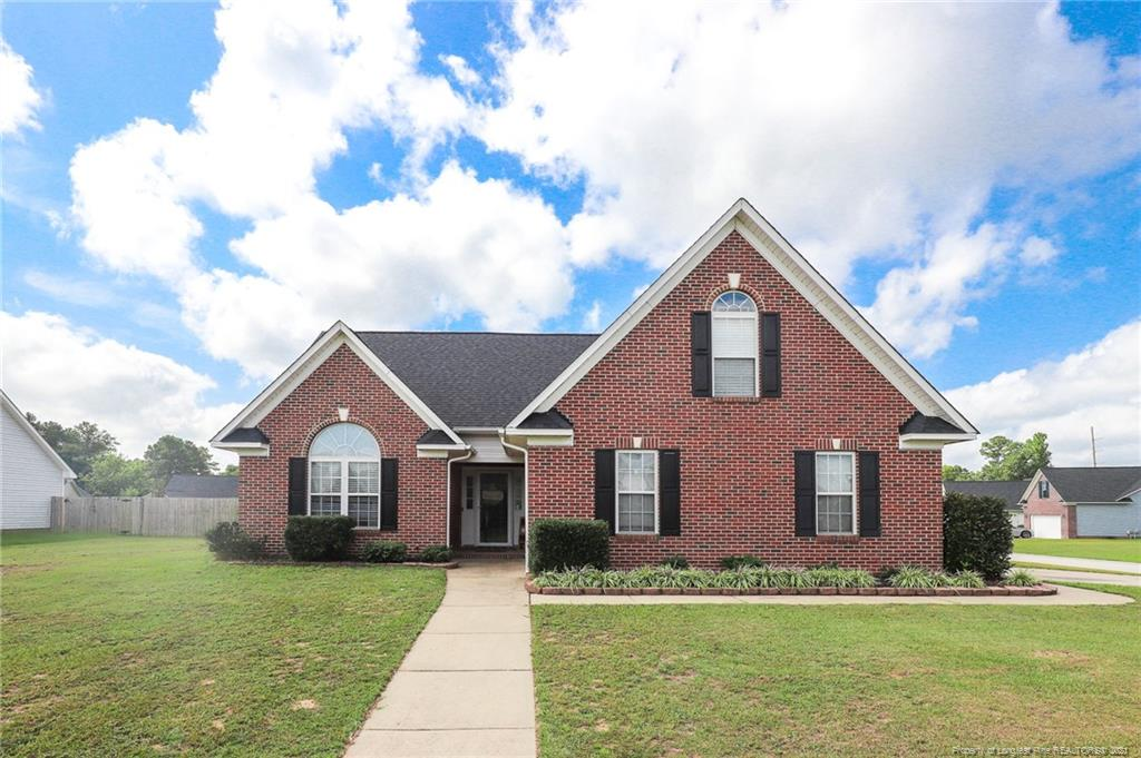 3229 Brookemere Place, Fayetteville, NC 28304