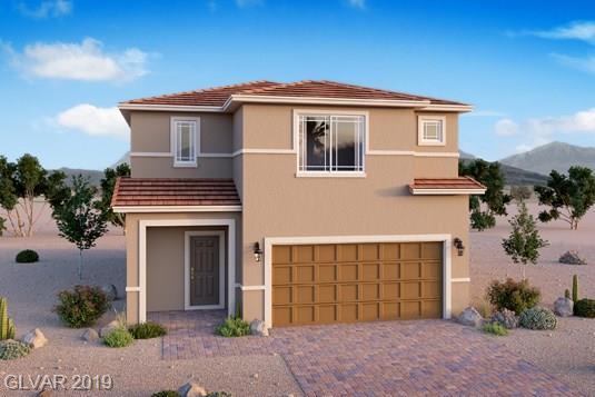 10521 GIANT CARDON Street lot 3, Las Vegas, NV 89178