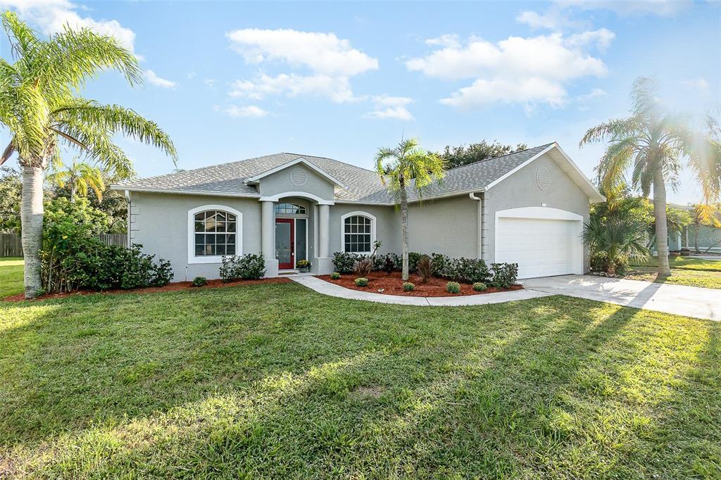 227 Cove Loop Drive, Merritt Island, FL 32953