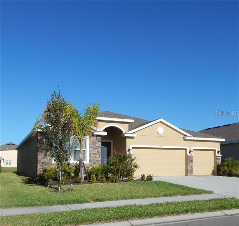 15542 Trinity Fall Way, Bradenton, FL 34212
