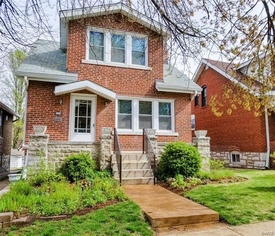 5439 Finkman Street, St Louis, MO 63109