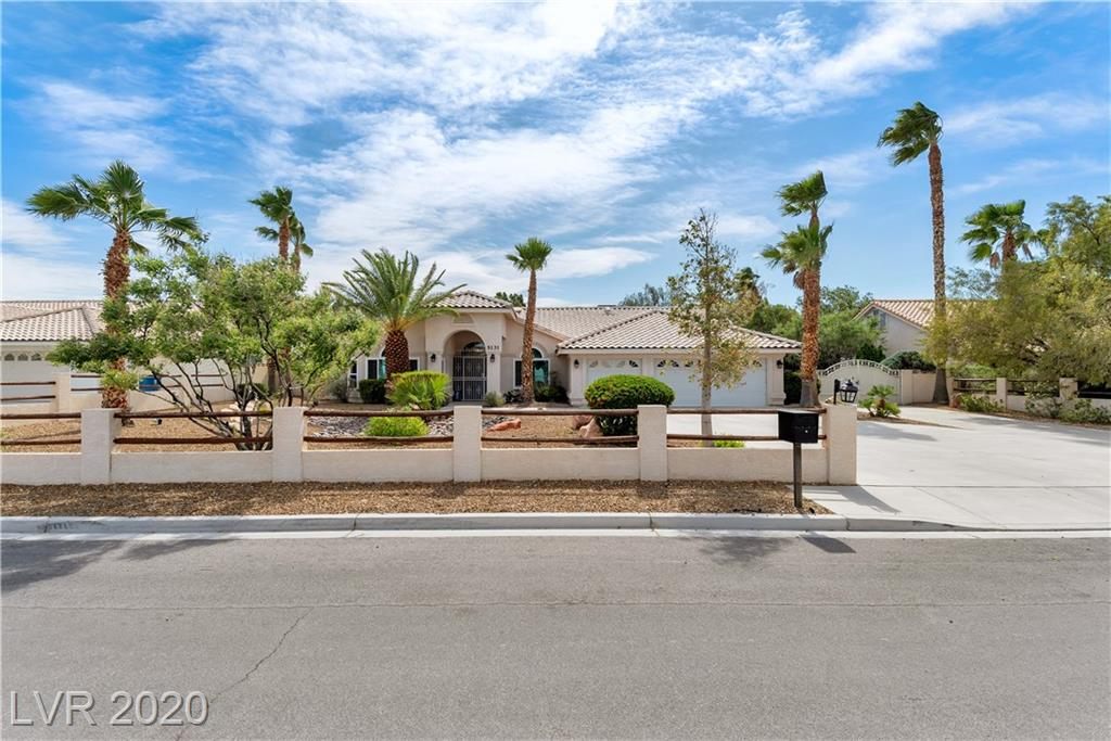5131 Royer Ranch, Las Vegas, NV 89149