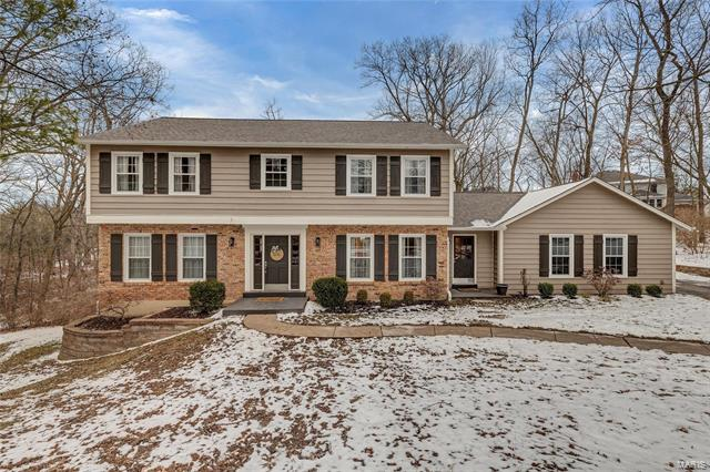15810 Large Oak, Chesterfield, MO 63017