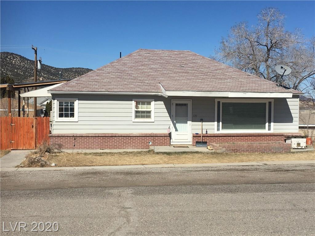 735 Avenue H, Ely, NV 89301