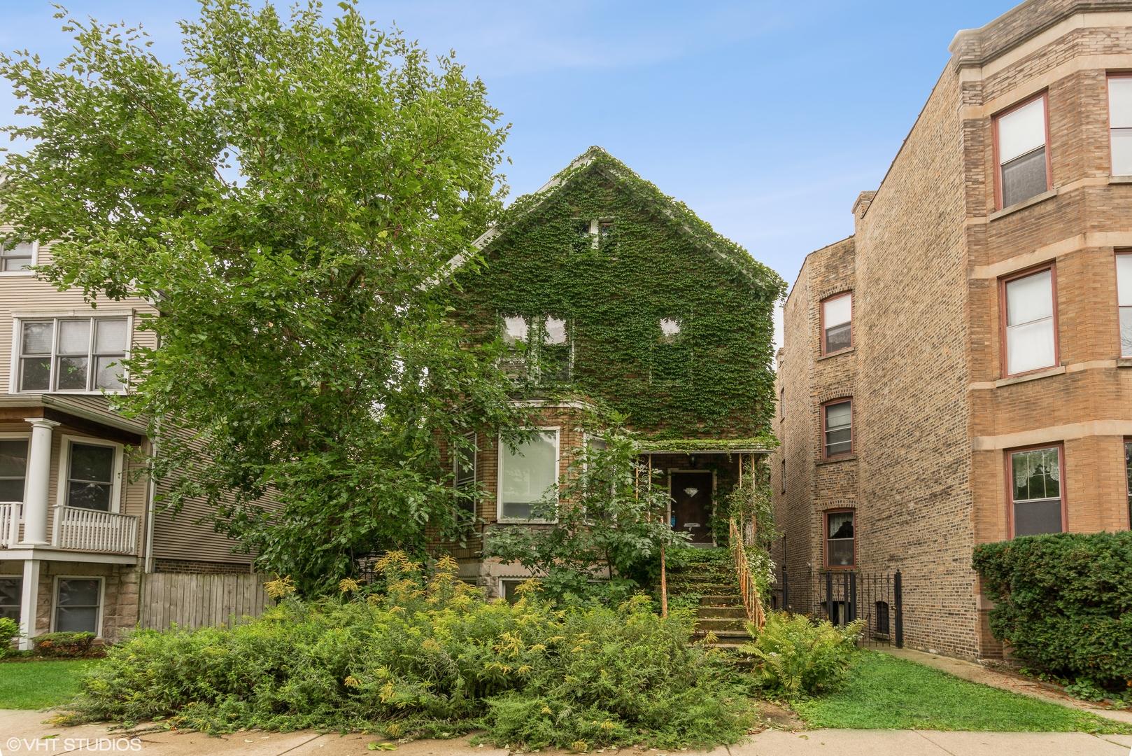 1721 W Summerdale Avenue, Chicago, IL 60640