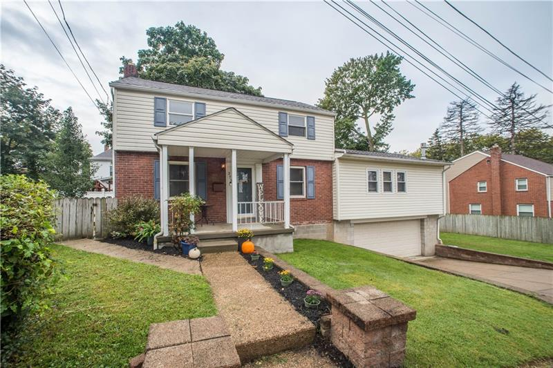 373 Terrace Place, Oakmont, PA 15139