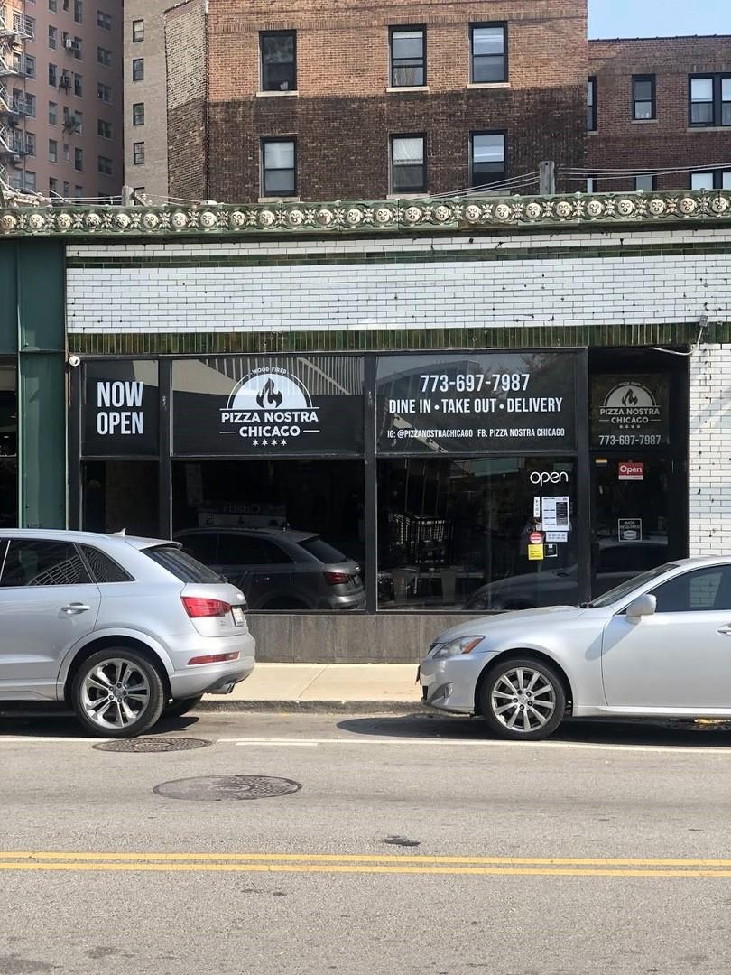 2411 N Clark Street, Chicago, IL 60614