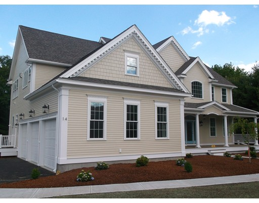 """The Homes at Westborough Pointe"" NEW CONSTRUCTION OVERLOOKING SCENIC MILL POND WITH WATERVIEWS ON CUL-DE-SAC IN FAMILY NEIGHBORHOOD ... Town Water ~ Town Sewer ~ Commuter Rail ~ Gas Cooking ~ EAST FACING ~ 5 Bedrooms ~ 3 1/2 Bathrooms ~ 3 Cars Garages ~ A + Schools ~ Route 9 ... YOUR PLANS OR OURS!"