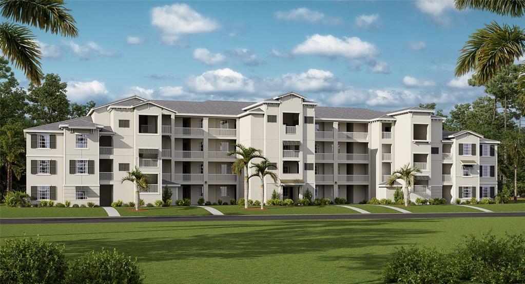 18008 Gawthrop Drive 303, Lakewood Ranch, FL 34211