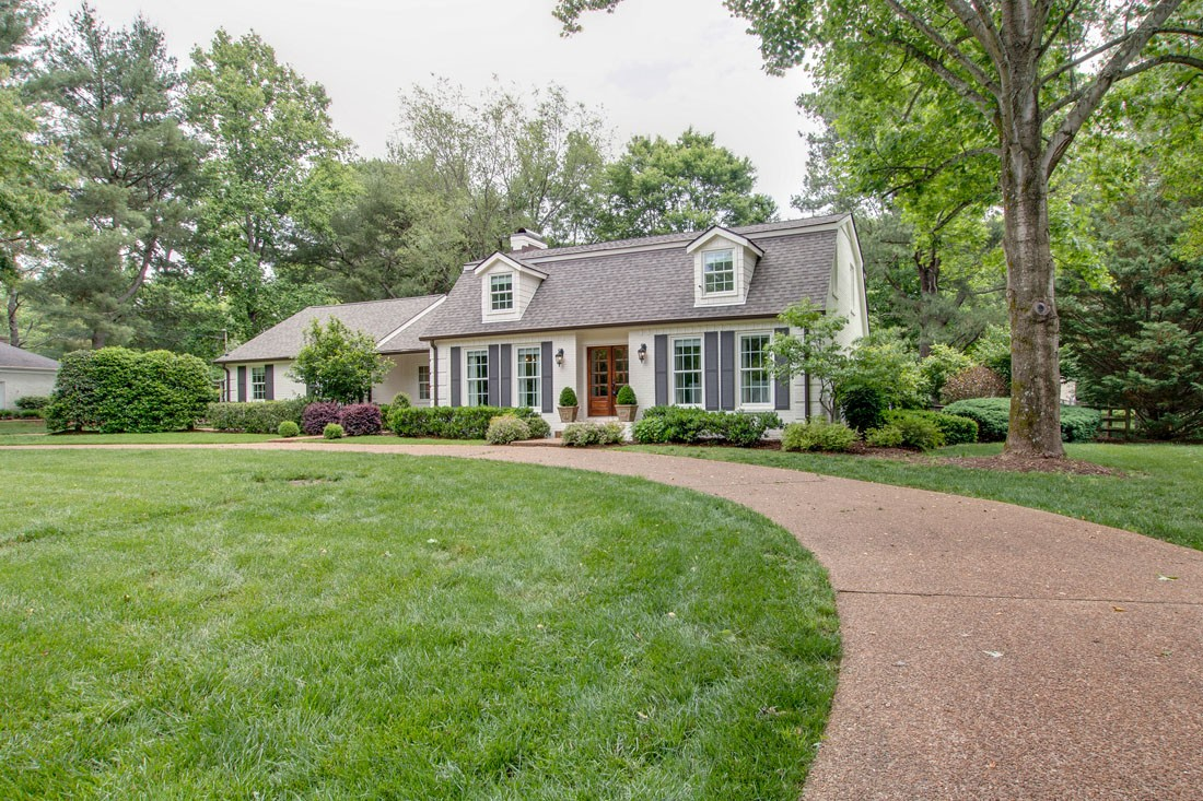 "1st showings Wed 5/28.  Meticulously kept and maintained. This home sits on a gorgeous 1 acre level lot with mature trees. The home features 4 Bedrooms 3 Full Baths, 2018 HVAC, 2019 New Roof,  Encapsulated Crawlspace w Dehumidifier, Lawn Irrigation, Painted Brick, Covered Back Porch, Hardiboard Siding, Facia & Soffits, Gutters w/ GutterGuards, Bonus Room, Private Backyard that backs up to the future ""City of Brentwood Park"" All offers, Highest and Best due by Saturday May 30th at 6:30 pm."