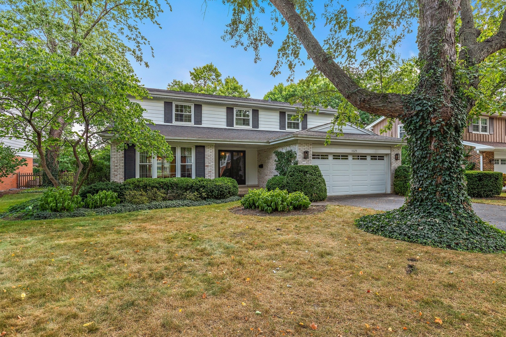 1025 Rolling Pass, Glenview, IL 60025