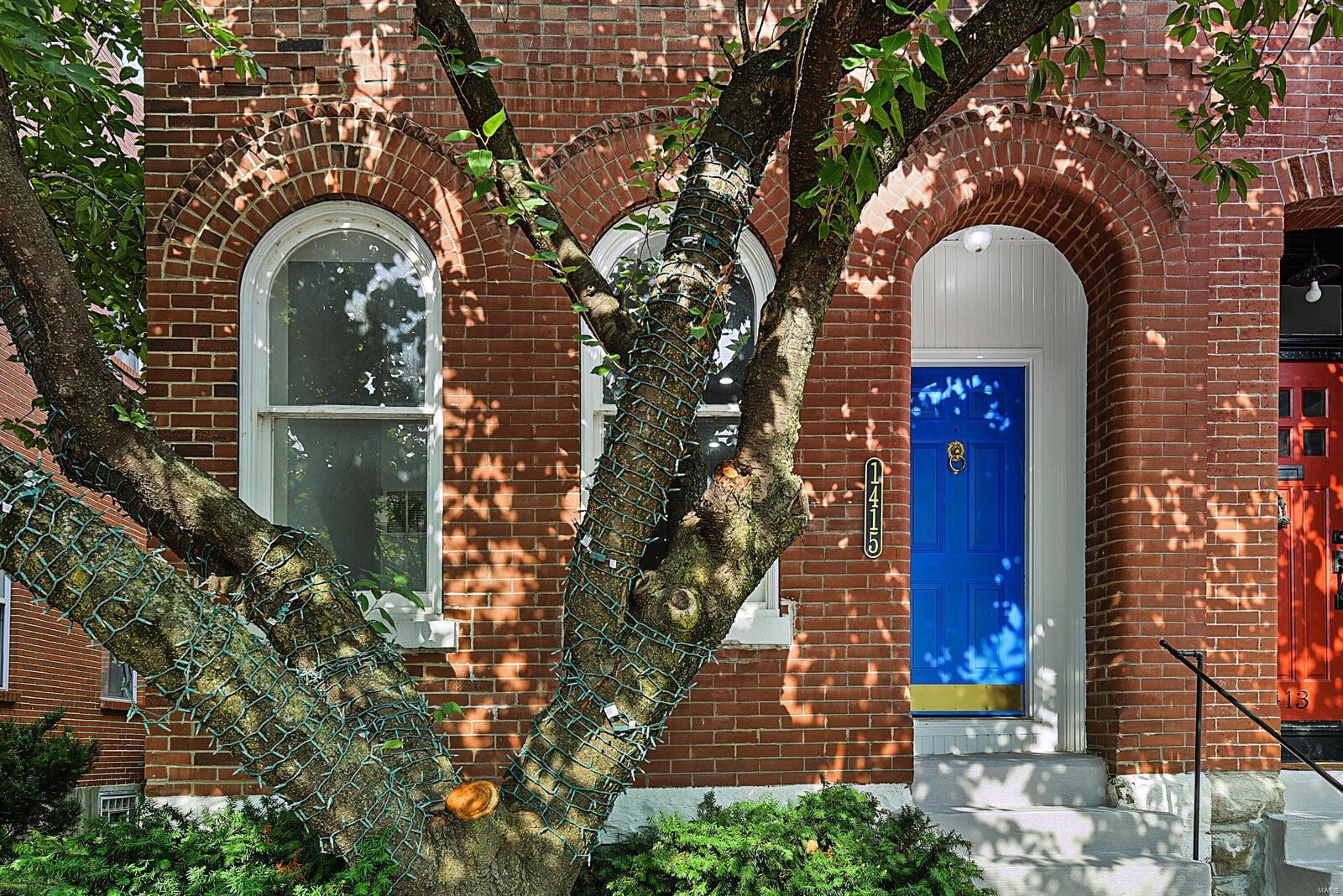 1415 Dolman Street, St Louis, MO 63104