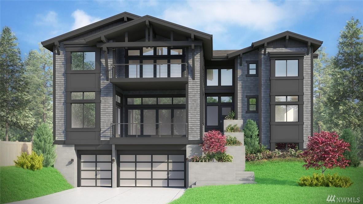 10036 NE 13th St, Bellevue, WA 98004