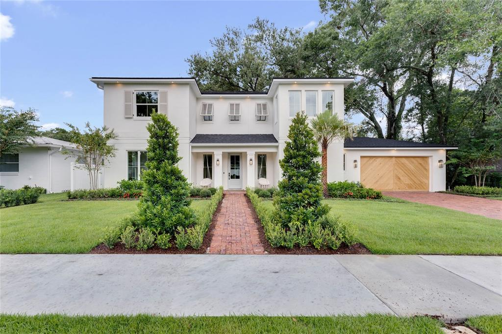 1610 Wycliff Drive, Orlando, FL 32803